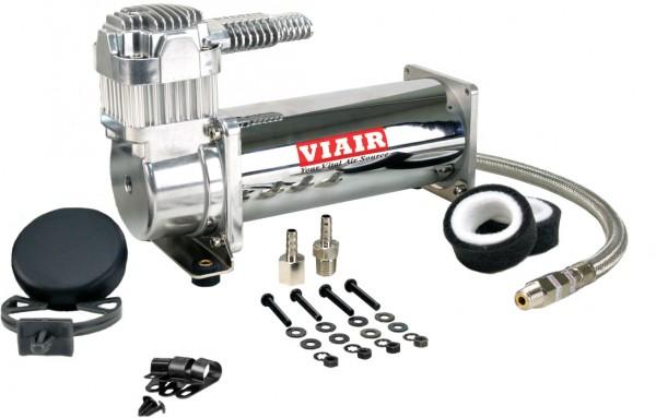 VIAIR 444C Kompressor chrom