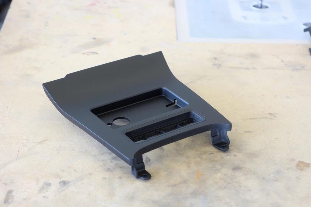 Halterung Airlift 3P/H Touchpad Golf 5/6 Plattform