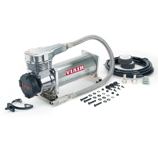 VIAIR 485C Kompressor platin
