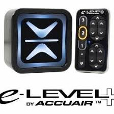 Accuair E-level+ ECU ohne Kabelbaum